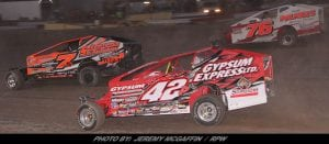 Utica-Rome Practice Postponed; Chase For 358-Mod Title Begins At Chill Factor 50 April 22nd