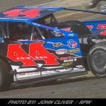 Friesen Joins List Of Drivers Aiming To Win Bruce Rogers Memorial At Grandview