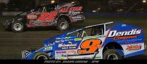 Land Of Legends Raceway Set To Lead Off With Double Dose Of Dirt Action