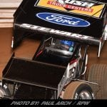 Tony Stewart Works To Rebound After tough Weekend In Central Pennsylvania