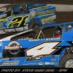 Point Battles Kick Off This Saturday For Racers At Grandview Speedway