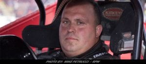 Justin Haers Partners With Honeoye Auto Parts For 2018 Racing Season