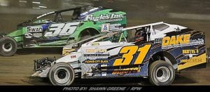 Non-Qualifiers To Dip In Land Of Legends Raceway Season-Ending Prize Pool