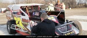 Outlaw Speedway Reschedules Spring Nationals To Saturday; Start Times Moved Up