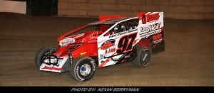 Accord Speedway's Ready To Go Green For Opener This Friday Night