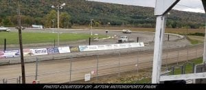 Wet Grounds Forces Afton To Postpone Friday's Practice; Opener Pushed Back To May 4th