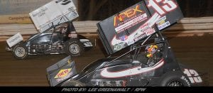 All Stars To Visit Attica & Wayne County For First Ohio Dates Of 2018
