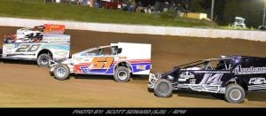 Modified Summer Slam Season Opener This Sunday At Five Mile Point