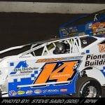 Four Divisions Of Racing Excitement At Grandview Saturday Night