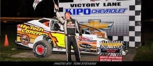 Ransomville Speedway Welcomes Back More Sponsors For 2018 Season
