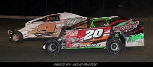 Thunder Mountain Speedway Gets Title Sponsor For Topless 100