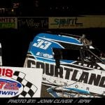 Smith, Skias & Taylor Win First Of Season At Spirit Speedway