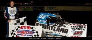 Smith, Skias & Taylor Win First Of Season At Spirit Speedway
