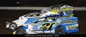 Traffic Jam To Open 2018 Thunder On The Hill Racing Series May 27th