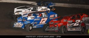 Triple Header Racing Action This Saturday At Grandview Speedway