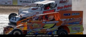 Outlaw Speedway Opens Month Of May With Mother's Night Special