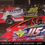 Brett Hearn's Big Show X At Albany-Saratoga Speedway Ramping Up