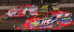 Brett Hearn's Big Show X At Albany-Saratoga Speedway Ramping Up