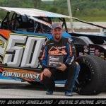 Devil's Bowl Speedway Lands Sponsor For New Limited Sportsman Division