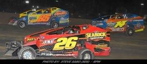 Deron Rust Memorial Next At Georgetown; Honoring True Supporter Of Delaware Dirt Racing