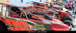 Season Passes For Brockville Speedway 'Just The Ticket' To Family Racing Fun