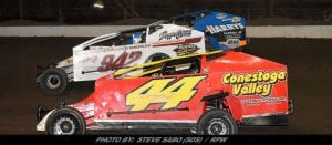 Modifieds, Sportsman & LM's All Part Of The Racing Action Saturday At Grandview