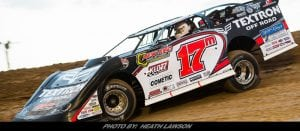 Dale McDowell Rebounds To Win WoO LM Tennessee Tipoff Finale