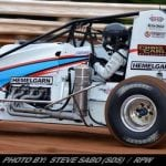 """Justin Grant Scores """"Classic"""" Victory At Terre Haute: Silver Crown Series News & Notes"""