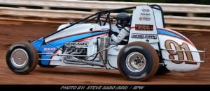 "Justin Grant Scores ""Classic"" Victory At Terre Haute: Silver Crown Series News & Notes"