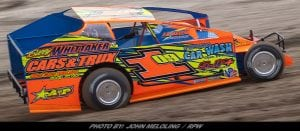High Speed Family Entertainment This Saturday At The Fulton Speedway
