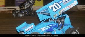 All Star Sprints To Kick-Off Month Of May With Visits To Lernerville & Sharon