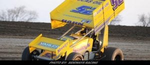 Blake Hahn Excited For Pennsylvania Debut With ASCS Sprints