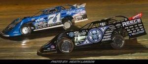 Doubleheader Weekend Awaits Lucas Oil Late Model Dirt Series