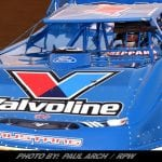 Brandon Sheppard Bags Third WoO LM Win Of 2018 Thursday At Lavonia Speedway