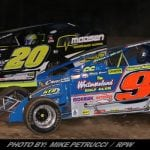 Super DIRTcar Series Heads East To Run Bridgeport Speedway Next