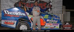 Sheppard Takes Land Of Legends Lid Lifter Saturday Night