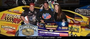 Ryan Godown's 'Game-Day' Decision Pays Off With Deron Rust Memorial Win At Georgetown