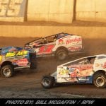 King Of Dirt 358-Modified Series Has Title Sponsor For 2018 Racing Season