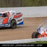 Weedsport Speedway Test & Tune Provides First Laps On New Clay Surface