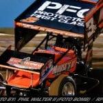 Brock Zearfoss Looking Forward To Central PA Tripleheader