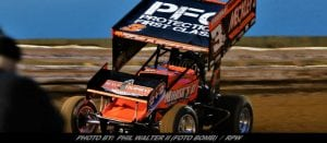 Brock Zearfoss Looking Forward To Central PA Tripleheader