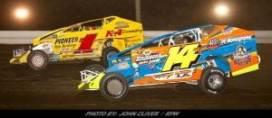 Billy Pauch Back On Top, Collects 60th Career Victory At Bridgeport