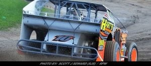 Practice Is Now Over; Afton Motorsports Park Set To Go Green This Friday