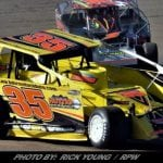 Don't Miss Out On Autograph Night This Saturday At Airborne Park Speedway