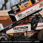 Tony Stewart Nabs Fifth With All Stars During Inaugural Buckeye Cup At Sharon