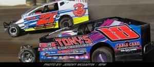 King Of Dirt Sportsman & Mother's Day Special This Saturday At Fonda