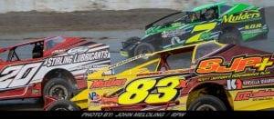 Fulton Speedway Speeding Ahead To This Saturday's Race Night