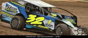 JTee's Signs On To Be May Modified Madness Title Sponsor At New Egypt