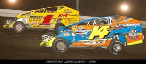 Two Big Days Of Racing Coming To The 5/8-Mile Bridgeport Speedway