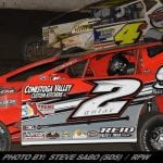 Looking For New Winners This Saturday At Grandview Speedway